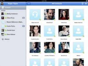 Skype for iPad 3.8-ijailbreak