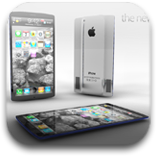 "The New ""Amazing"" iPhone (iPhone 5) Concept [IMAGES]"