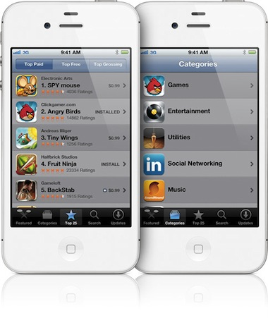 por tiempo limitado APP STORE (iPhone - iPad - iPod) Actualizable