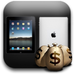 iPad Outsells Android Tablets 2:1, Despite Doubling Of Android Tablet Sales