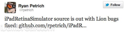 iPadRetinaSimulator
