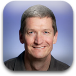 Tim Cook: The S In iPhone 4S Stands For Siri And Why The New iPad Was Called So