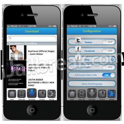 Video Ringtones For iPhone