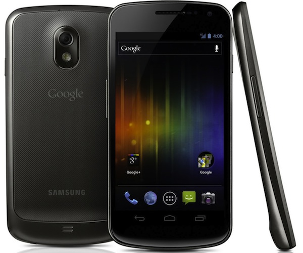 How To Update Your GSM Galaxy Nexus To Android 4.0.4