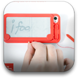 iFoolish Case For Your iPhone 4S/4 Takes Notes When Evernote Fails