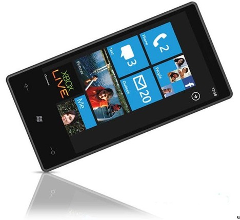windows phone 7 Microsoft claims more Windows Phone than iPhone users in China