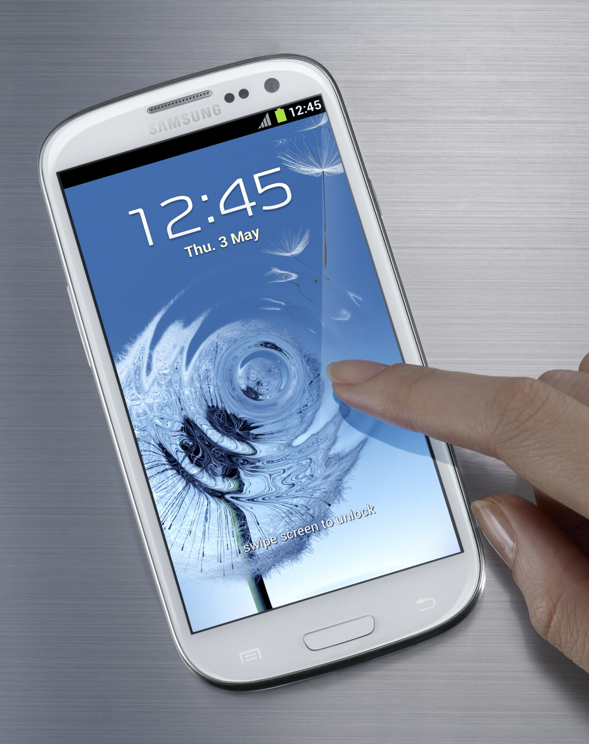 How To Bypass The Lockscreen Of The Samsung Galaxy S III