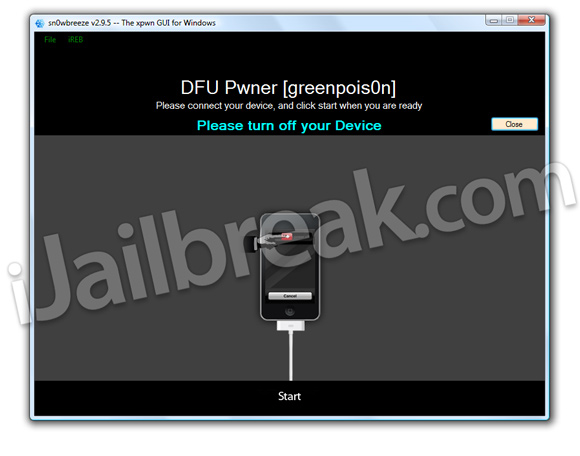 how to put iphone 5 in dfu mode youtube