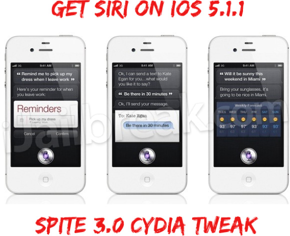 Spite 3.0 Cydia Tweak