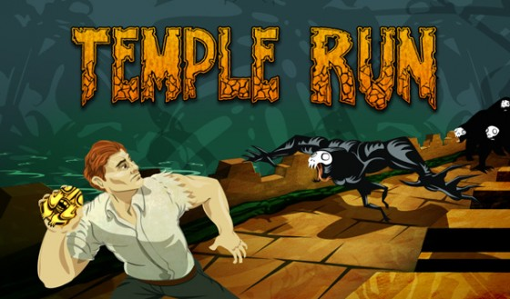 Temple Run iOS, Android