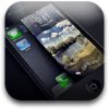 """""""Fold To Unlock"""" iOS Lockscreen Concept Is Now A Reality With The Unfold Cydia Tweak [PREVIEW]"""