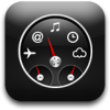 Place Widgets On Your iOS Device's SpringBoard (Homescreen) With Dashboard X Cydia Tweak