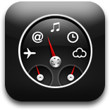 Place Widgets On Your iOS Device's SpringBoard (Homescreen) With Dashboard X Cydia Tweak