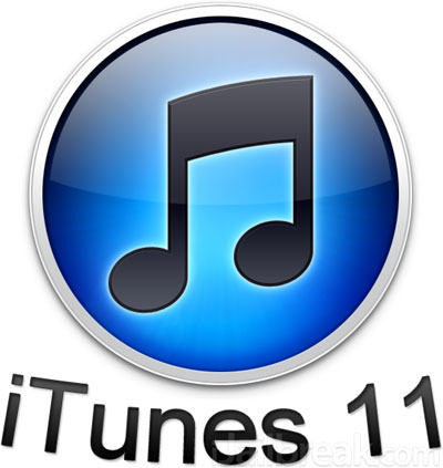 iTunes 11 Details