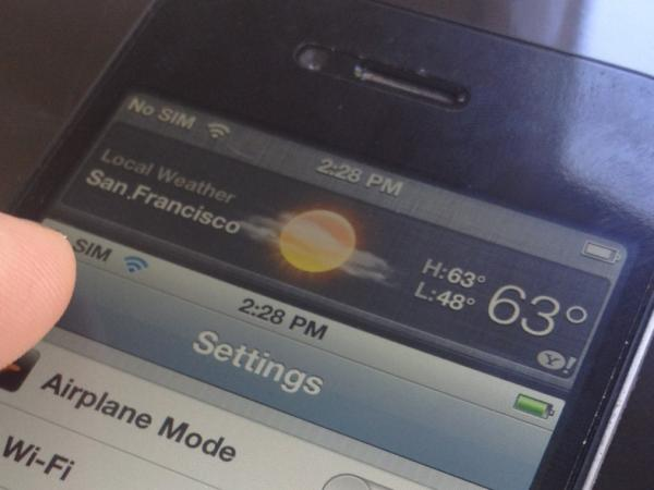 Chpwn Upcoming Notification Center Tweak