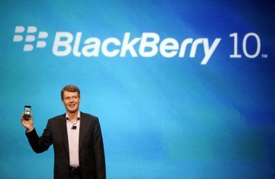 Video Chat For BBM Might Come Along With BlackBerry 10 OS