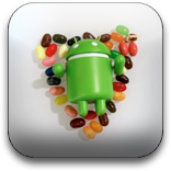 Official Android 4.1 Jelly Bean OTA Update For Google Nexus S Rolling Out