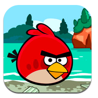 Angry Birds Seasons And Angry Birds Seasons HD Available For FREE For A Limited Time [Download Now]