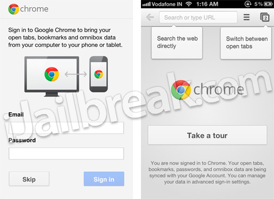 Chrome-for-iOS-Download