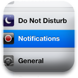 The iOS 6 Firmware Will Feature Do Not Disturb Functionality