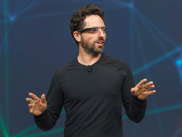 Google Glass Available In 2014