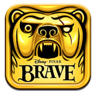 Disney's Temple Run: Brave Introduces Archery, A Movie Tie In, To The Classic Running Game
