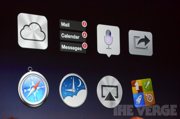 WWDC 2012 Mountain Lion 8 features