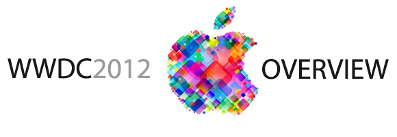 WWDC 2012 Overview