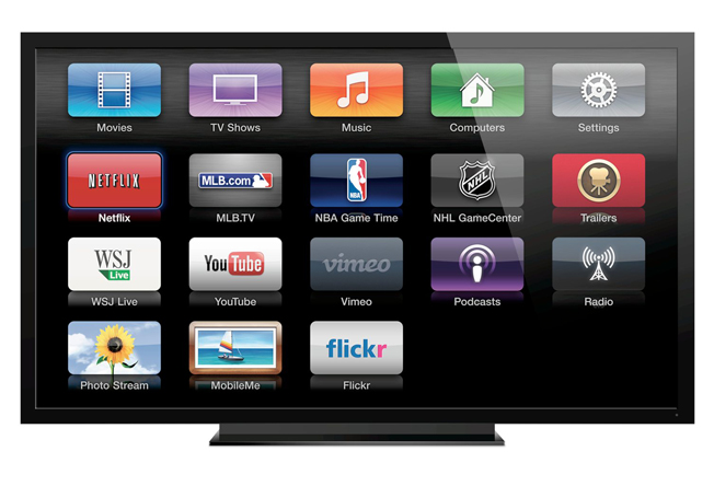 XBMC Updated To Support Apple TV 5.2 Firmware