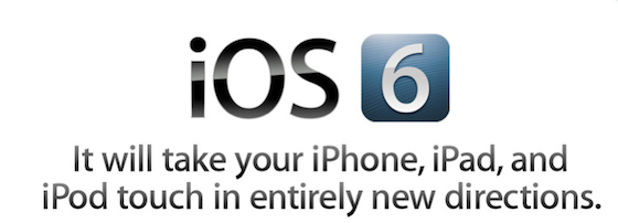 How To Update To iOS 6 Beta 1 Without UDID