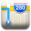 MapsOpener Sets The New Google Maps App As Default On iOS 5 and iOS 6 [Cydia Tweak]