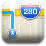 Find My iPhone App Can Now Provide Driving Directions To Your Device Location