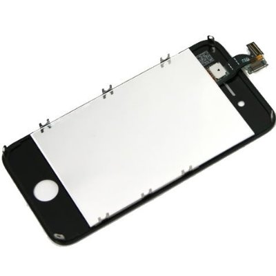 iPhone In-Panel Touch