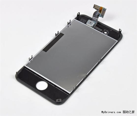 iPhone 5 Larger Display
