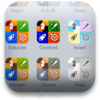 Aicon Is A Cydia Tweak That Applies Effects To Springboard Icons