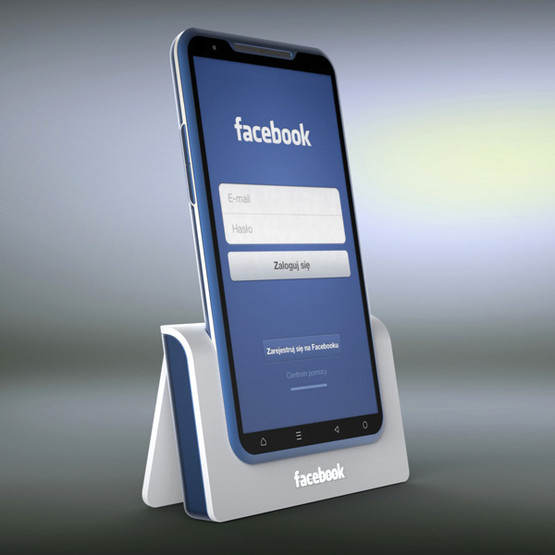 Facebook Smartphone Rumored For Debut At January 15th Event