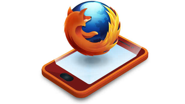 Mozilla Wants to Make a Firefox Mobile OS