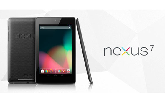 Thinner, Cheaper Nexus 7 Tablets Are Coming, Say Korean Sources