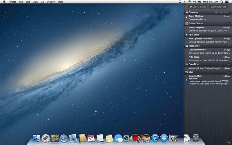 Скачать Mac OS X