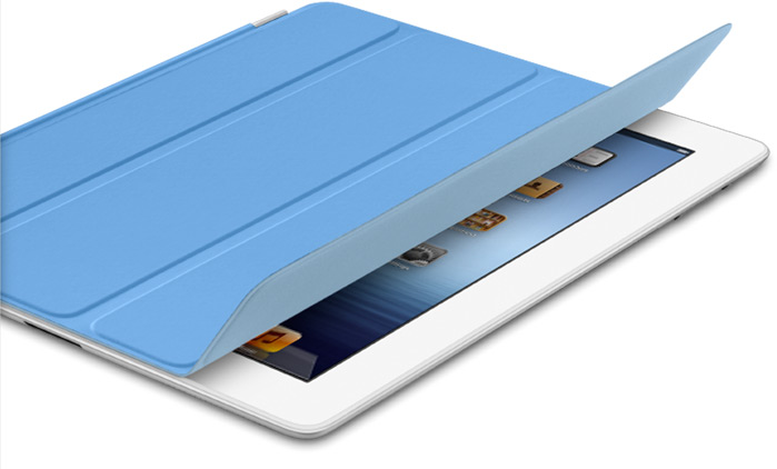 Inductive Smart Cover