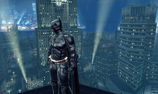 Download The Dark Knight Rises (APK) Android