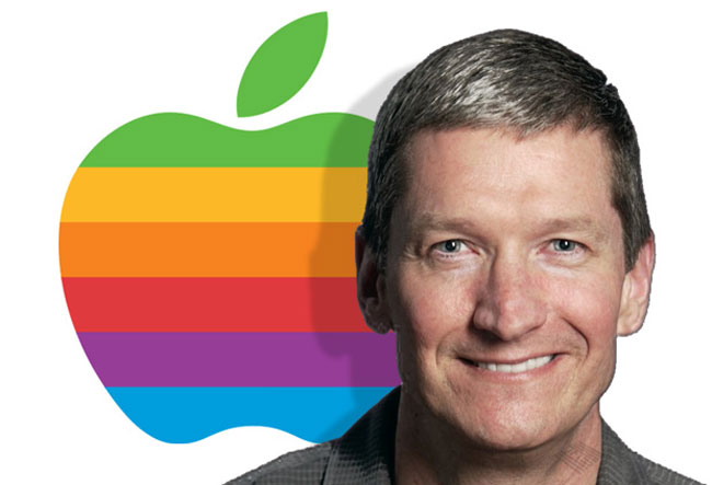 Apple's Q3 2012 Results