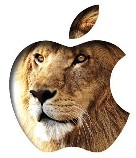 Download Mac OS X Lion