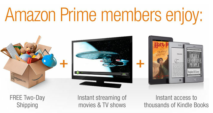 Amazon Prime NBC Contract