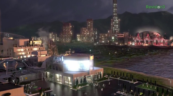 SIMCity 2013 Will Be Coming To Mac In February