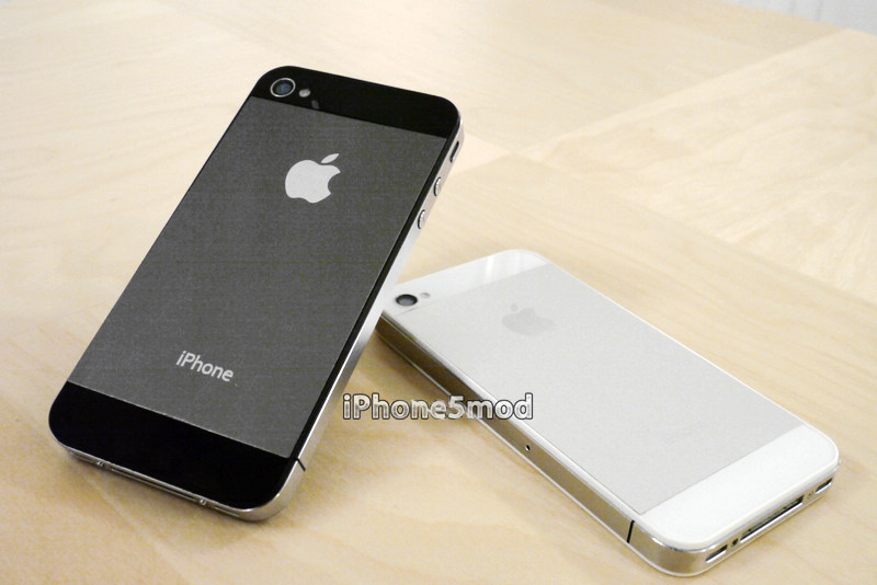 iPhone 5 Mod Kits For iPhone 4/4S Being Shutdown, Act Fast