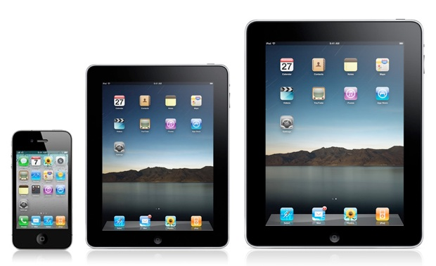 Four Million iPad Minis Soon To Be Produced Every Month