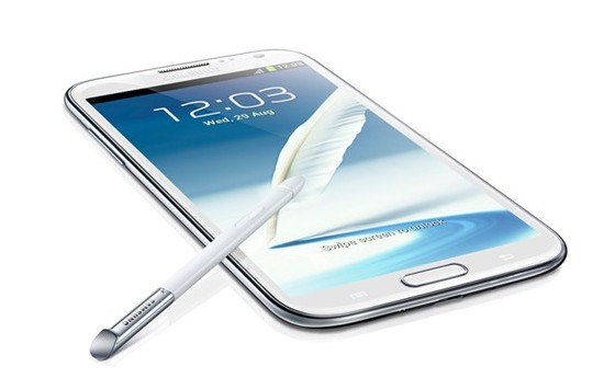 Hands-On Video Samsung Galaxy Note 2, Pre-Order It Now!