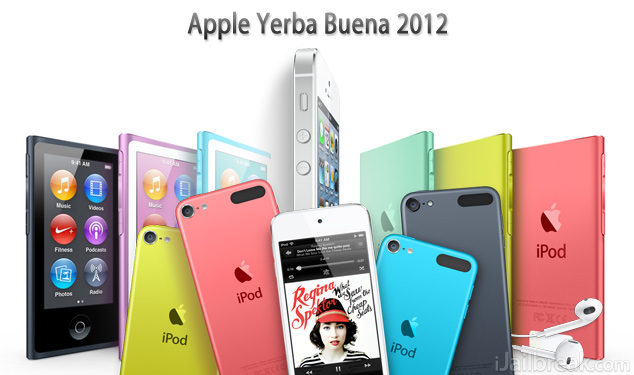 Apple Yerba Buena Keynote Recap