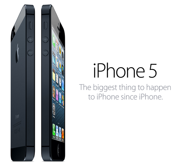 Apple iPhone 5 Sales Top Two Million In China On Opening Weekend